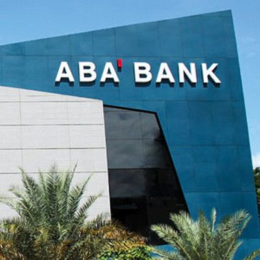 ABA Bank Corporate Website