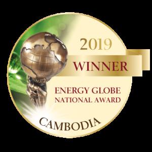 Energy Globe Award 2019