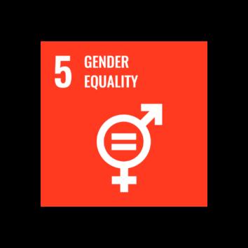 gender equality sdg