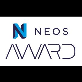 Neos Excellence Award 2017