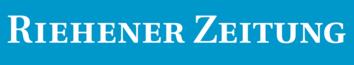 riehener zeitung logo