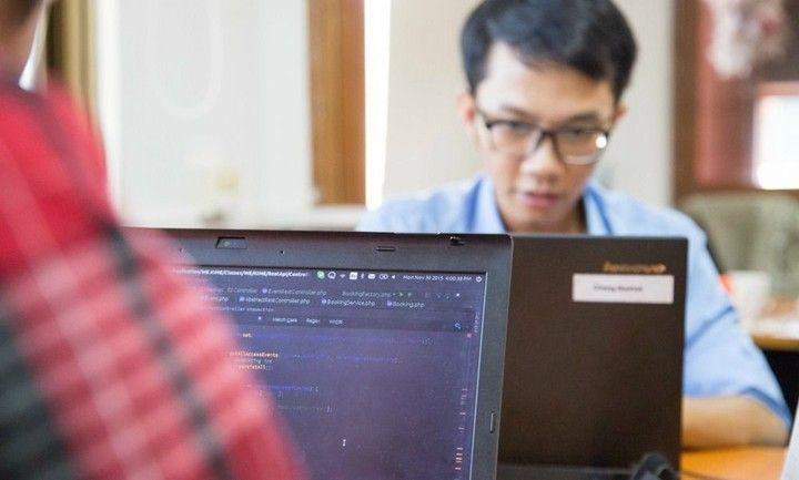 Web Agency to Digital Product Development