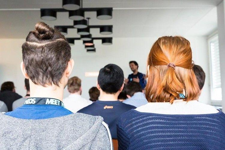 MEET NEOS Basel 2017 presentations