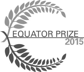 Equator Prize Logo