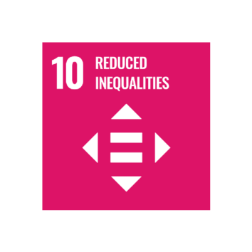 reduced inequalities sdg