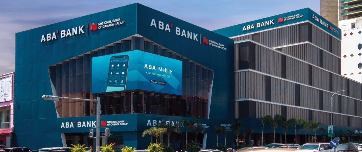 ABA Bank Company
